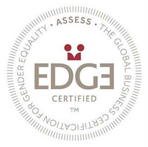 EDGE Certification