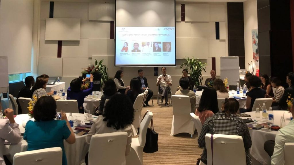 Impact Investing in Asia – a Diverse and Dynamic Market – Vietnam