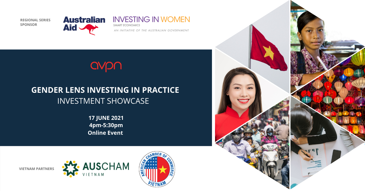 Gender Lens Investing in Practice: Investment Showcase