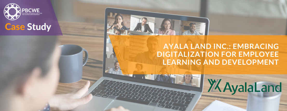 CASE STUDY: Embracing digitalisation for employee learning and development