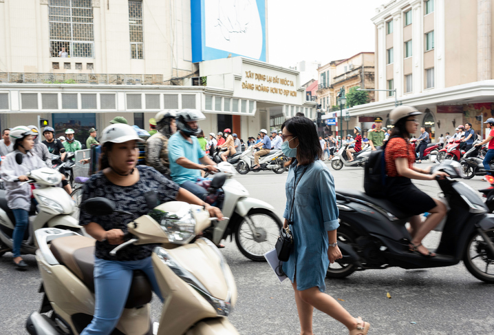 Impact of COVID-19 on private sector employees in Vietnam – update