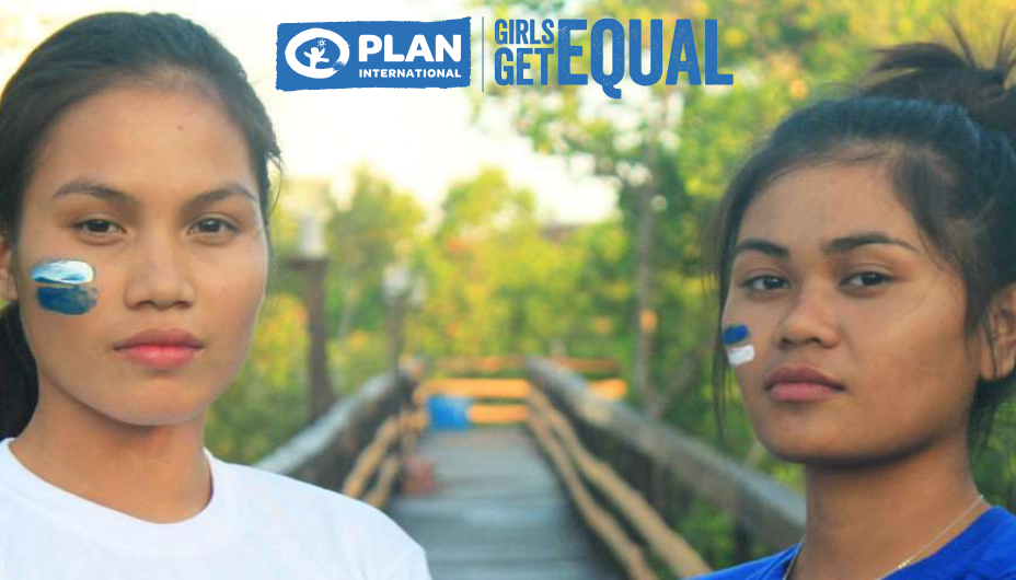Through her lens: The impact of COVID-19 on Filipino girls and young women