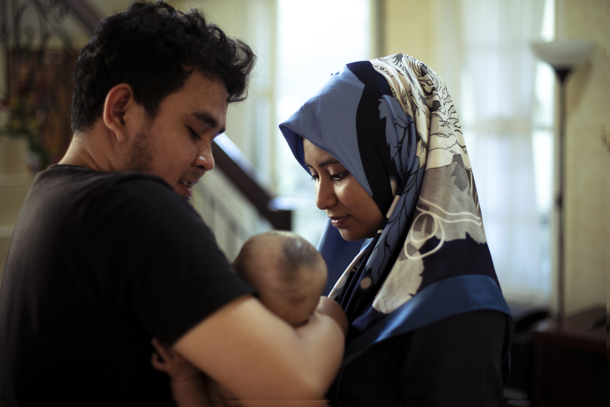 Indonesia: Links Between COVID-19 and Gender Norms